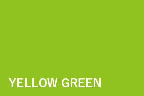 黄緑色が持つイメージと効果