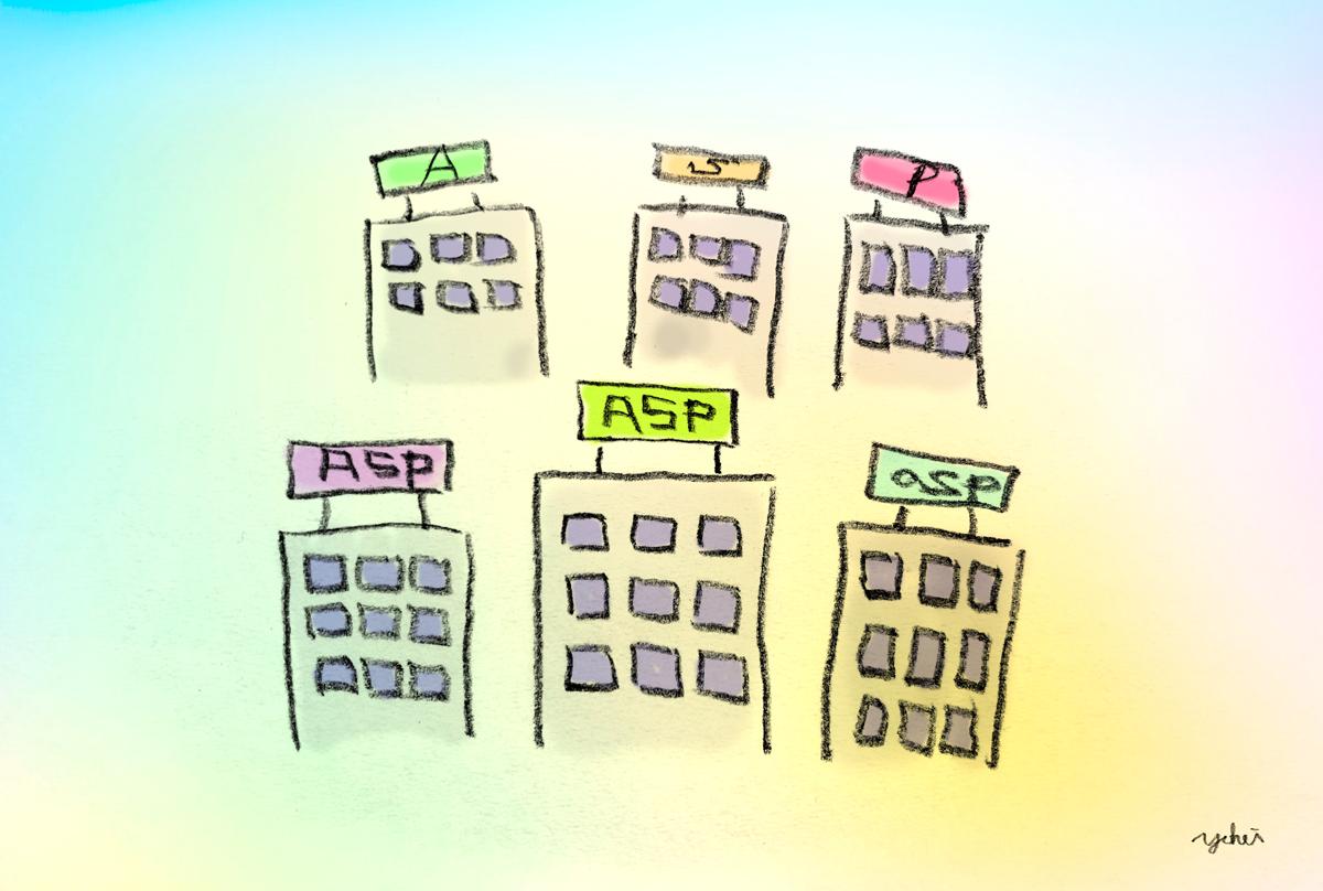 ワードプレスブログのアフィリエイトにおすすめASP 6社【初心者向】