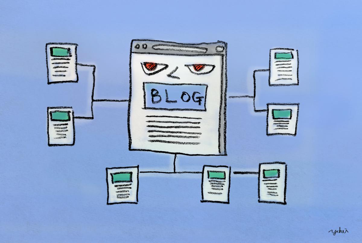 まとめ:結局ブログのアフィリエイト登録で大事なのは、良い記事を書いてサイトを充実させることです。