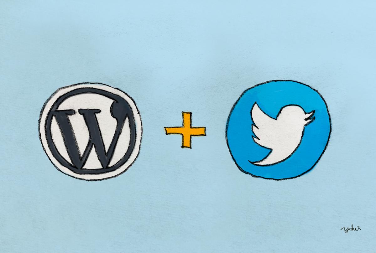 1. ワードプレスブログとセットでTwitterを運用する理由とは?