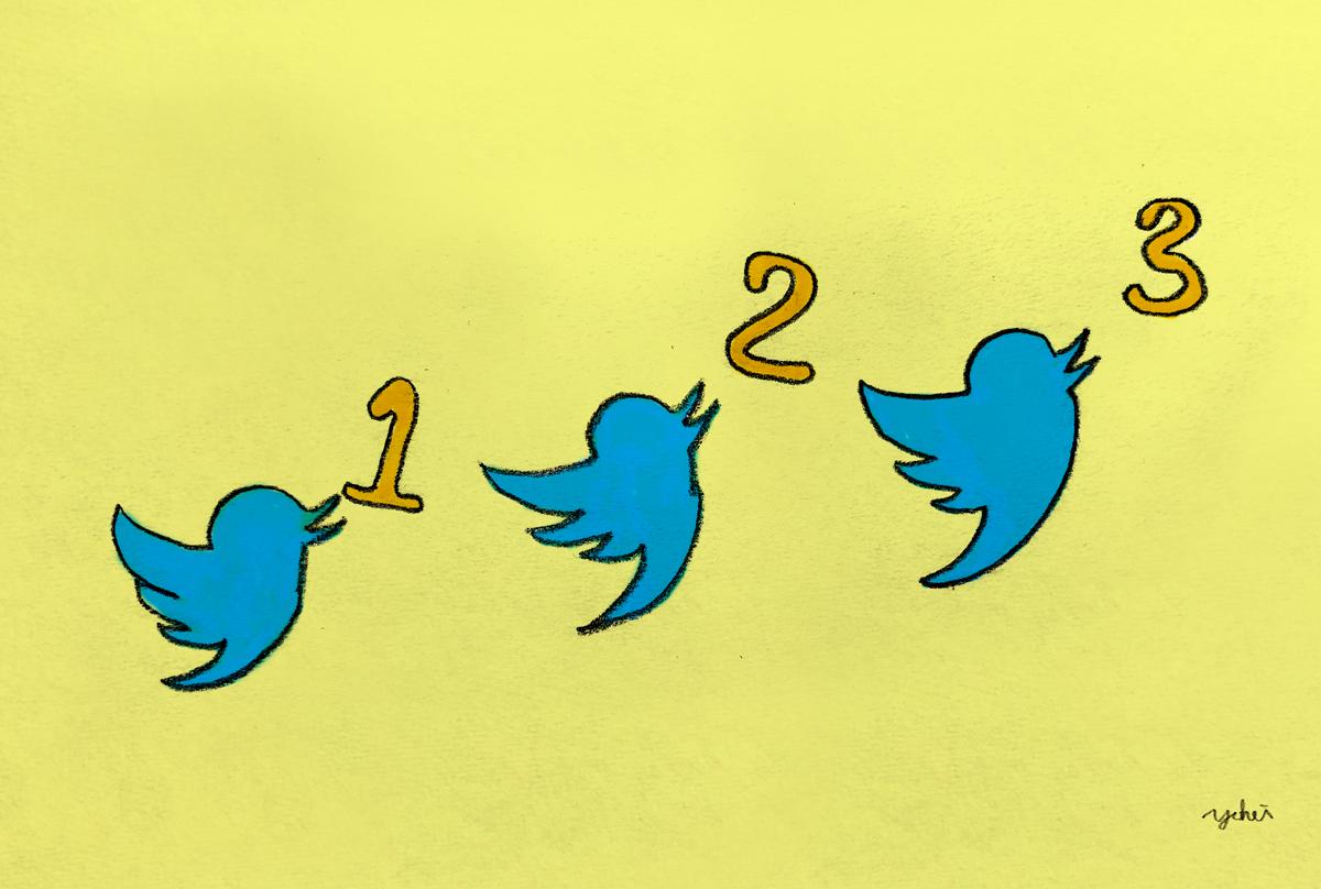 3. ワードプレスブログするならTwitterもセットで!【始め方手順】