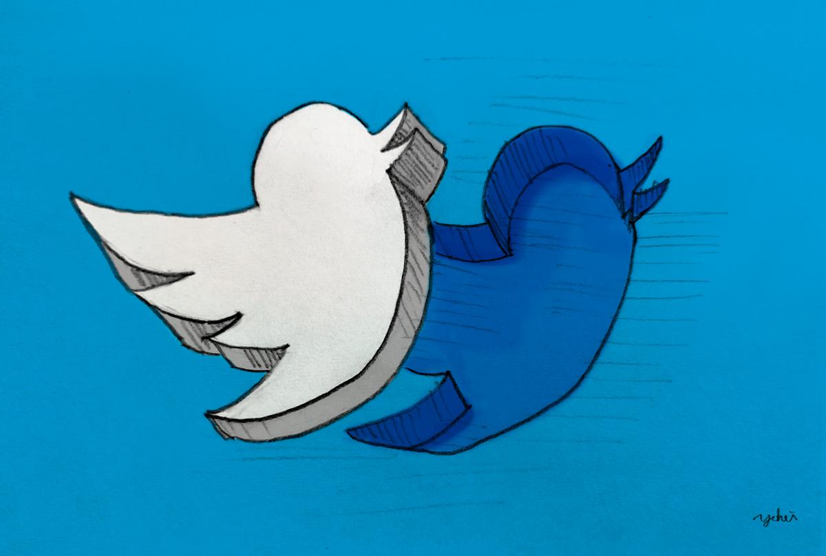 AFFINGER5の「Twitter」埋め込み方法【ワードプレスブログと連携】
