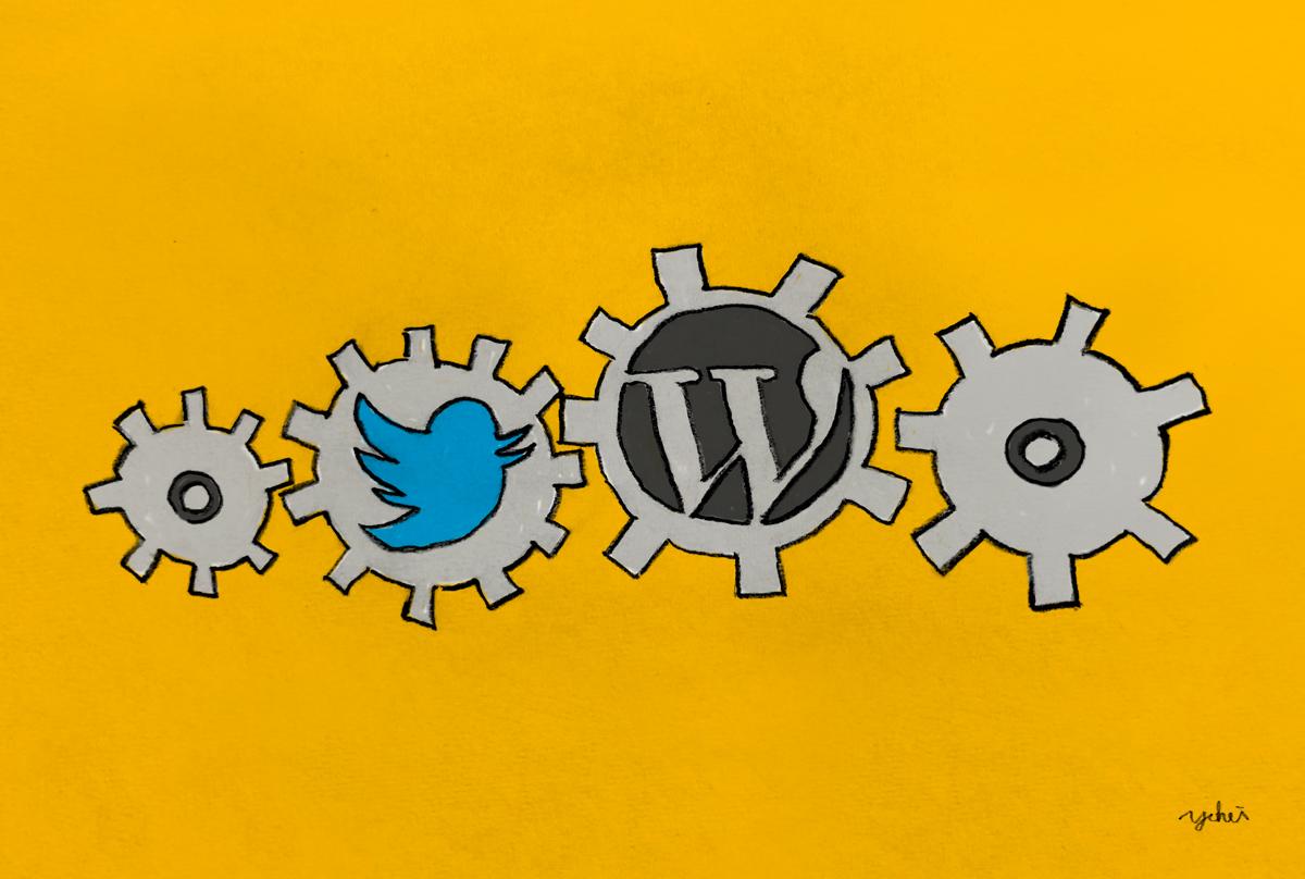 2. AFFINGER5の「Twitter」埋め込み方法【ワードプレスブログと連携】